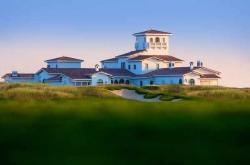 Golfplatz Yas Links, Abu Dhabi