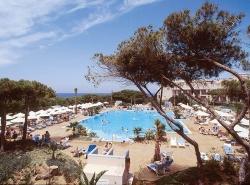 Costa de la Luz - Hotel