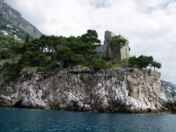 Gruppenreise - Rom & Golf von Neapel