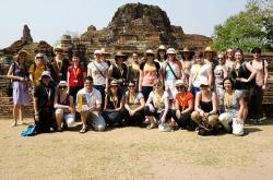 Thailand-Bild6-Ayutthaya